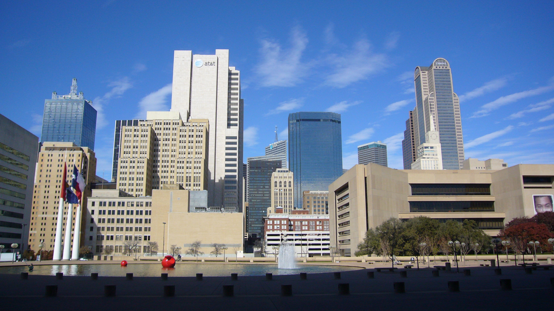 Dallas Building Permits