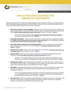 MARCELLUS SHALE PROVIDING SAVINGS FOR AMERICAN CONSUMERS SE edits3