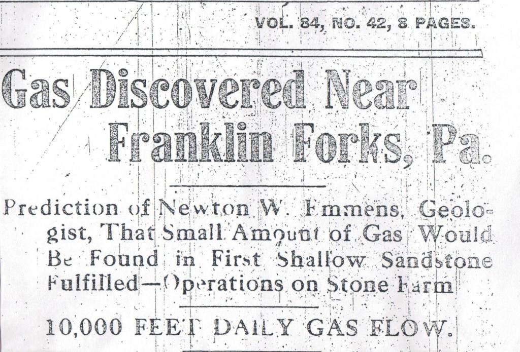 FranklinForks1921-1