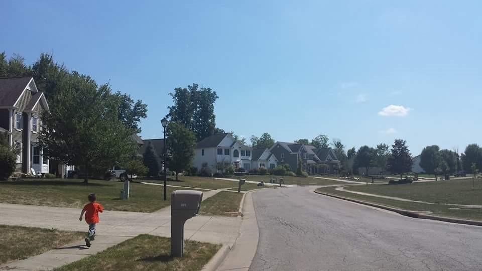 CanfieldNeighborhood
