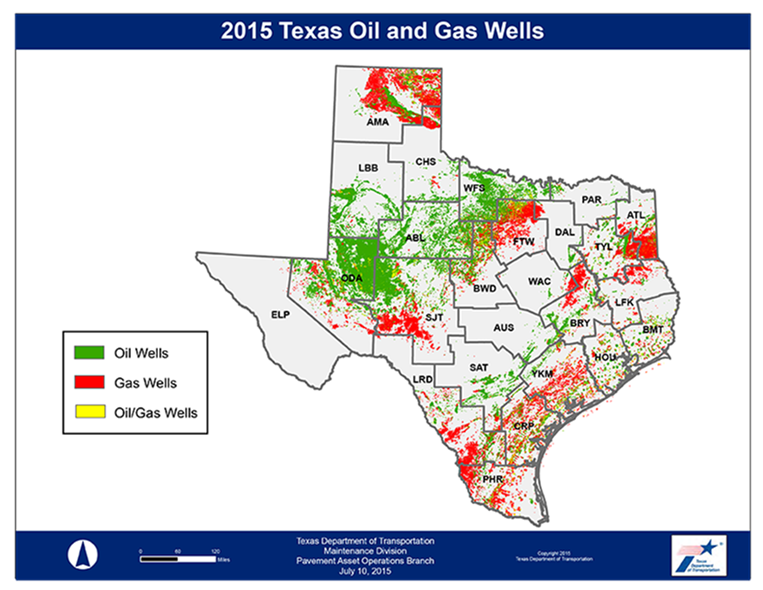 Texans For Natural Gas  Billion