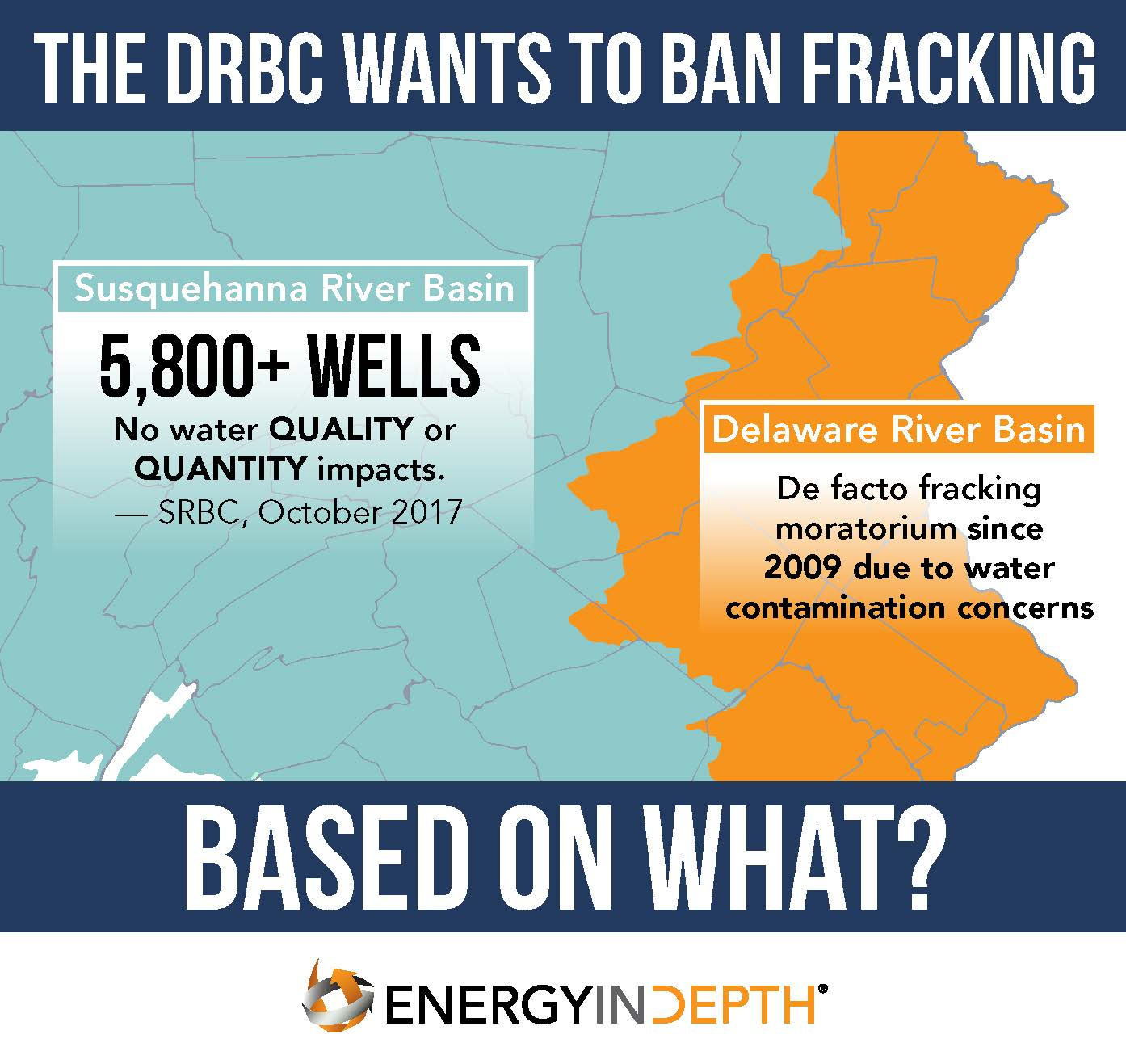 Federal Court Rules Drbc Will Have To Go To Court Over Its Proposed Fracking Ban